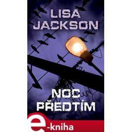 Noc předtím - Lisa Jackson