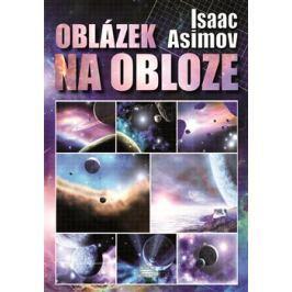 Oblázek na obloze - Isaac Asimov