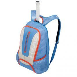 Batoh na rakety Head Tour Team Backpack Light Blue