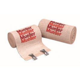 Obvaz Mueller Elastic Bandage 10,1 cm x 4,5 m
