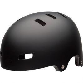 Cyklistická helma BELL Local černá 2017