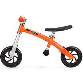 Odrážedlo Micro G-Bike light colours
