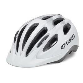 Giro Skyline II white/silver 2018