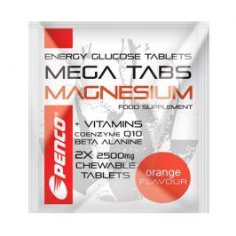 Hořčíkové tablety Penco Mega Tabs Magnesium 24 tablet