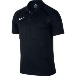 Dres pro rozhodčí Nike Dry Top SS Ref Rozhodčí