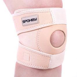 Bandáž na koleno Spokey Musto B Ortézy na koleno