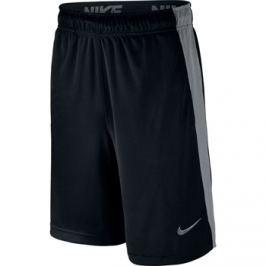 Dětské šortky Nike Dry Training Black