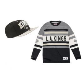 Dárkový balíček NHL Los Angeles Kings Style