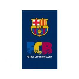 Dětský ručník FC Barcelona