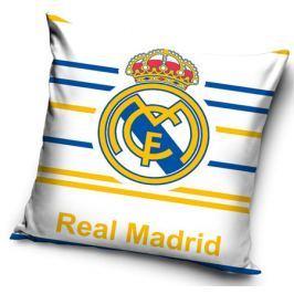 Polštářek Real Madrid CF Stripes