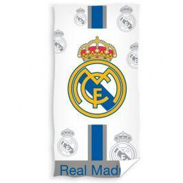 Osuška Real Madrid CF Plateado