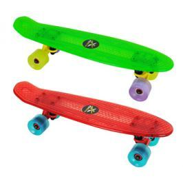 Skateboard Fun Activ Paud Clear