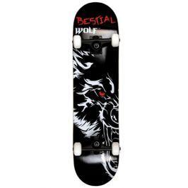 Skateboard Bestial Wolf Wild 78,5 cm