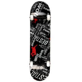 Skateboard Bestial Wolf Underwolf 79 cm
