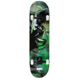 Skateboard Choke Marvel Hulk