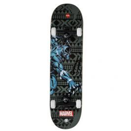 Skateboard Choke Marvel Black Panther