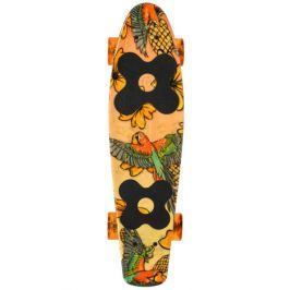 Skateboard Choke Juicy Susi - Elite Tropical