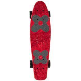 Skateboard Choke Juicy Susi - Elite Red Zora