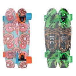 Skateboard Tempish Buffy Flash X